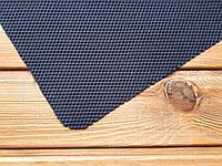 Сетка кроссовочная для пошива верха Sample B Италия цвет темно-синий