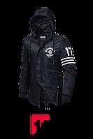 Демисезонная куртка для мальчика подростка