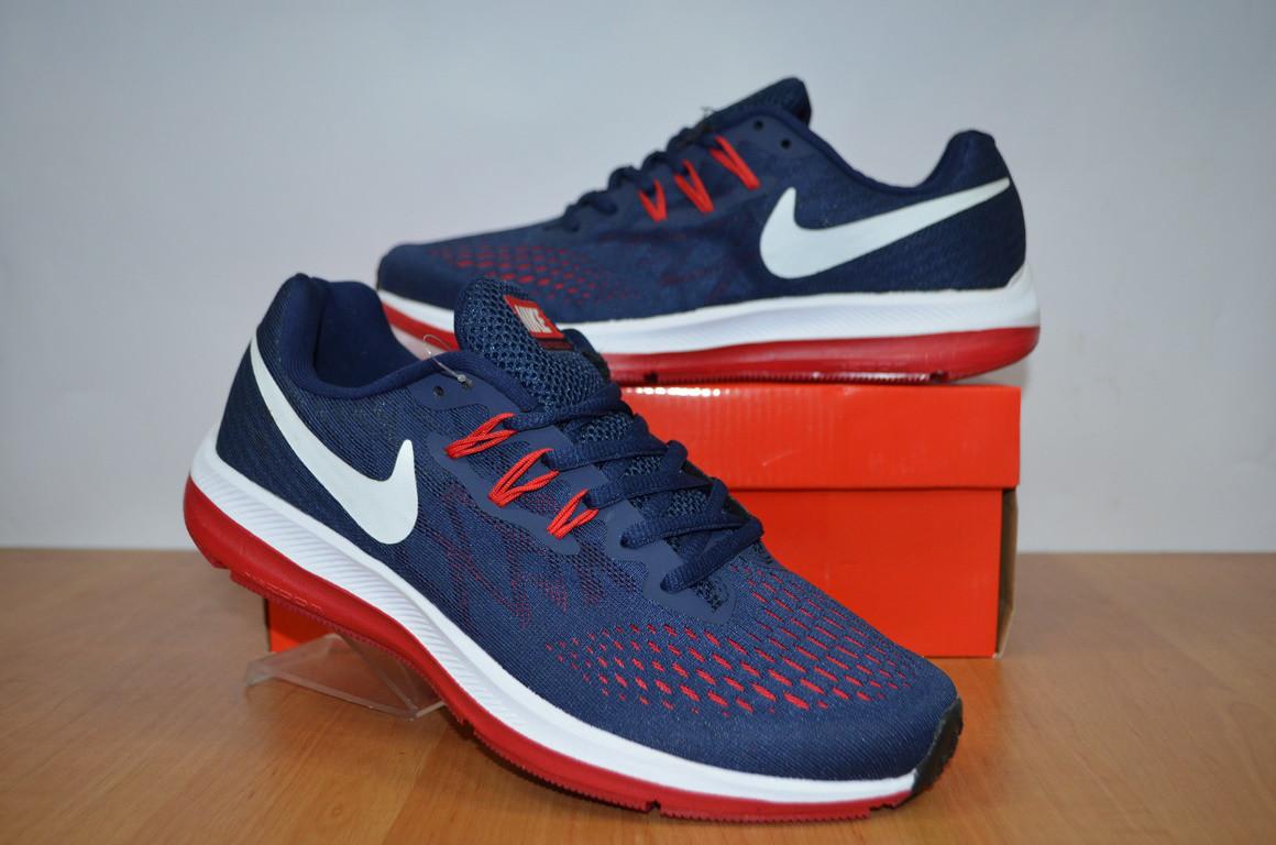 Мужские кроссовки Nike Zoom Pegasus v4.Летние кроссовки найк ... 1cb11f2a3b4