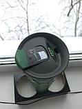 Подарунковий набір - Contigo SnapSeal Kenton Travel Mugs 0,59 л, 2 шт. (1000-0500), фото 4