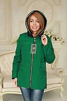 Женская куртка трансформер весна\осень, фото 1
