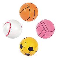 Мяч Виды спорта, 41см, 4 вида, Bestway, 31004