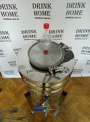 Цкт 40 литров в полной комплектации., фото 2