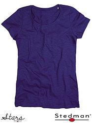 Женская футболка с круглым воротом SST9500 TUB