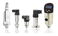 Датчик давления 0-16 bar 4-20мА G1/2 датчик давления воды, воздух, масла, газов, датчик Келлера (Keller), фото 1