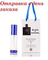 Туалетная вода для мужчин Chanel Bleu de Chanel 35 мл