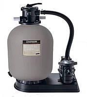 Фильтр для бассейнов (песочный фильтр и насос для бассейнов в комплекте) Hayward Premium 600 мм