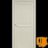"""Межкомнатная дверь коллекции """"Milano"""" ML-02 (дуб беленый)"""