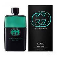 Духи мужские Gucci Guilty Black Pour Homme