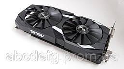 Видеокарта Asus Radeon RX 580 Dual OC 8GB GDDR5