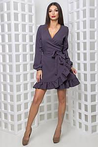 Женское платье на запах (Джули mrb)