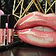 Помада HUDA BEAUTY Contour & Strobe Lip Set (реплика), фото 2