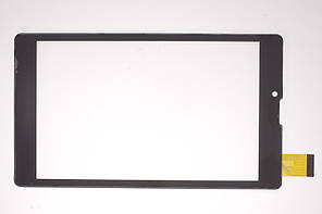 Impression imPAD B701/Impression imPAD B702 сенсорная панель 7 черная 106x184mm 30 pin rev FPC-DP070177F1