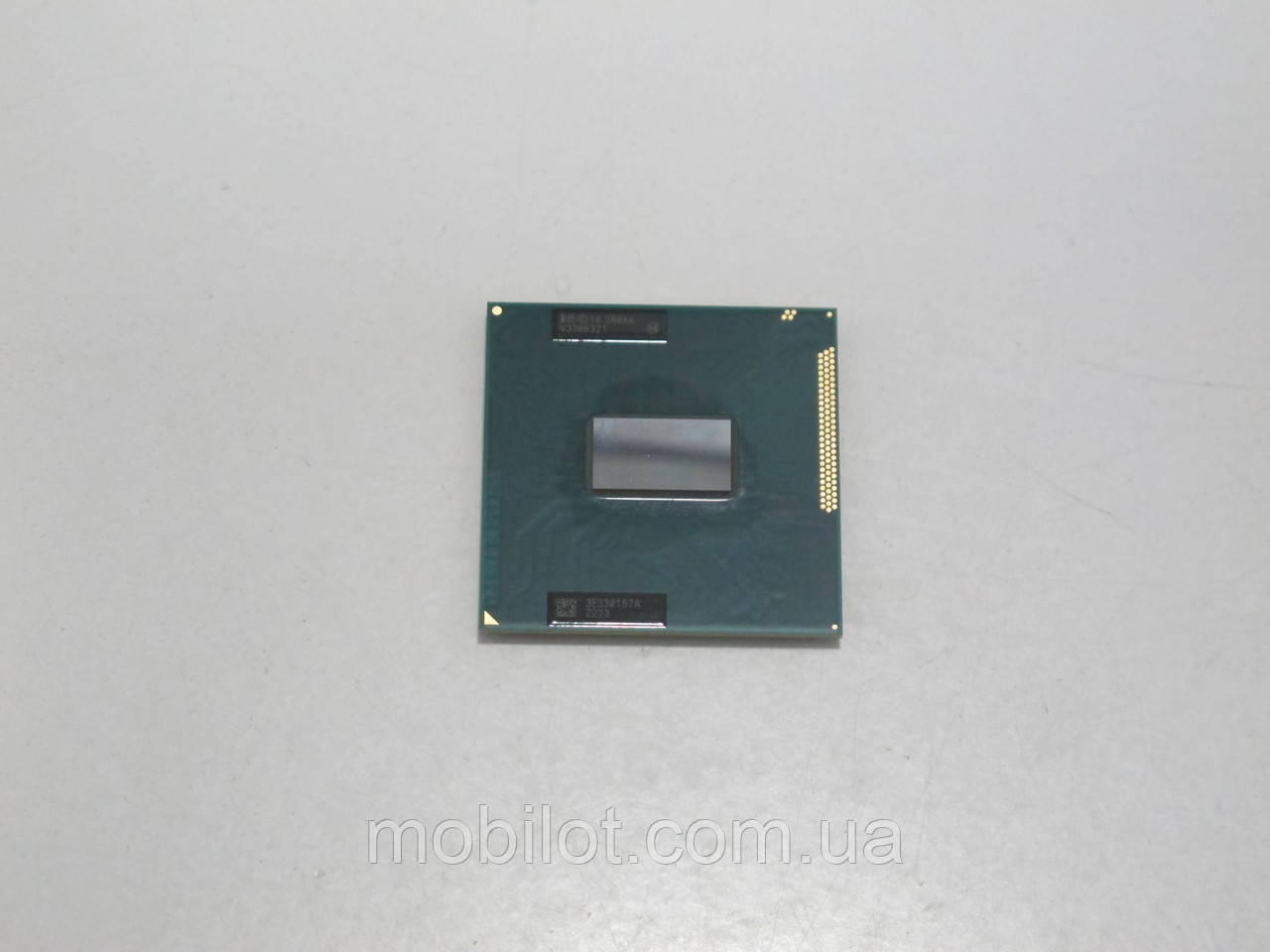 Процессор Intel i5-3340M (NZA-5801)