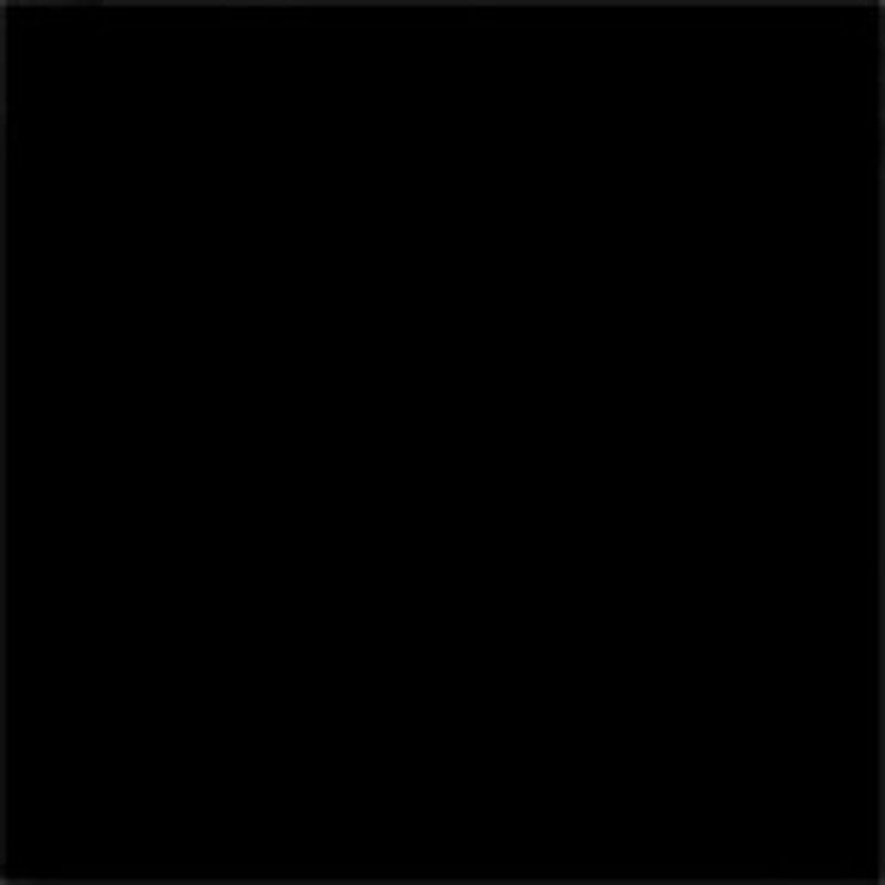Вставка Vives Monocolor Taco Negro