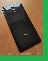 Xiaomi Mi4, Mi4X, Mi4W Задняя крышка черная