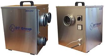 Адсорбционный осушитель воздуха MDC450