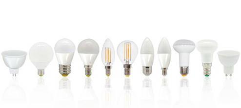 Как выбрать светодиодную лампу? Критерии выбора.