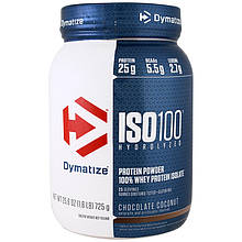ISO-100 Dymatize Nutrition