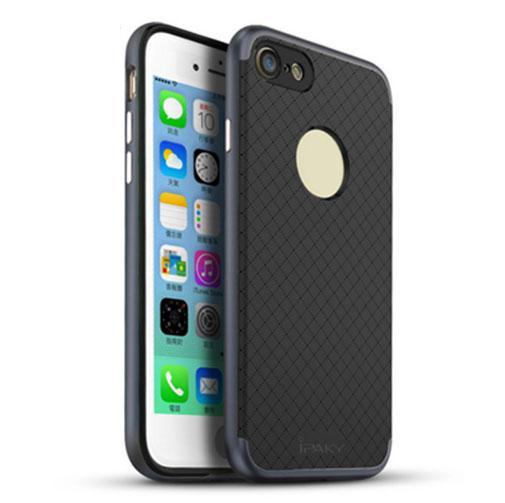 Протиударний бампер iPaky для Apple iPhone 6 Black