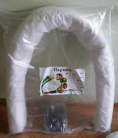 Складной Парник из агроволокна. 4 метра. 40 г/м.кв. ширина 1,2 м