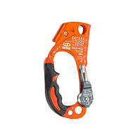Зажим c роликом Climbing Technology Quick Roll Ascender W/Pulley