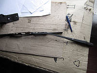 Поводок дворника стеклоочистителя лобового стекла правый левый Skoda Felicia 1994-2001, фото 1