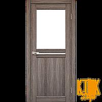 """Межкомнатная дверь коллекции """"Milano"""" ML-04 (дуб грей)"""