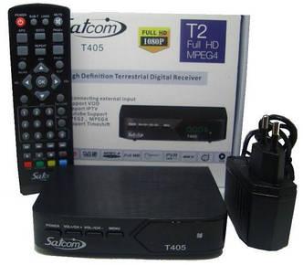 Satcom T405