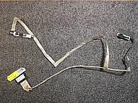 Шлейф матрицы и веб камера ноутбука ASUS K53B