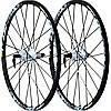 Велосипедні колеса і обода