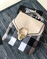 Женский рюкзак ,Женский рюкзак burberry, сумка рюкзак женская