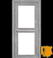"""Межкомнатная дверь коллекции """"Milano"""" ML-05 (еш-вайт)"""