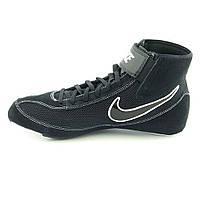 Мужская обувь БОРЦОВКИ NIKE SPEEDSWEEP VII(чорні) 366683-001 41