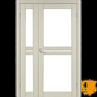 """Межкомнатная дверь коллекции """"Milano"""" ML-06 (дуб беленый)"""