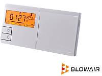 Программируемый термостат (электронный) FL