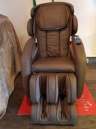 Массажное кресло HILTON 2 (Braintronics) Limited Edition