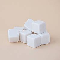 Комплект камней для виски (белые)
