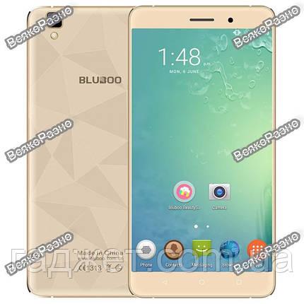 """Мобильный телефон Bluboo Maya Gold. Смартфон Bluboo Maya - 5.5"""", 2/16 Гб, 13 мп, фото 2"""
