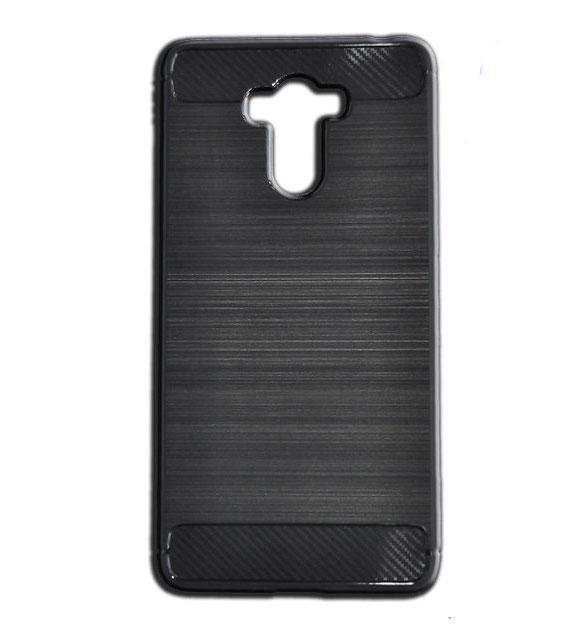 Противоударный бампер PRIMO Carbon Fiber Series для Xiaomi Redmi 4 / R