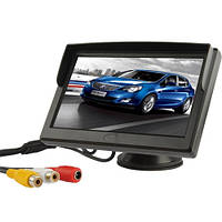 Монитор Security TFT LCD Car Reverse Camera 5""