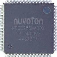 Микросхема Nuvoton NPCE288NA0DX