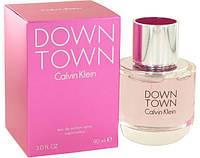 Calvin Klein Downtown 100ml edp lady ПАРФЮМИРОВАННАЯ ВОДА тестер  Оригинал