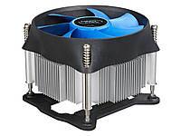Вентилятор CPU s1150/1155/1156 Deepcool THETA 31 PWM 97.5x97.5x60мм 2400 об/мин