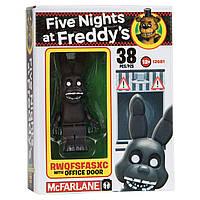 Конструктор 5 ночей с Фредди McFarlane Toys Five Nights Офисная дверь