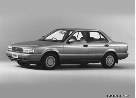 Nissan Sunny (NX 100) ( 90-95)