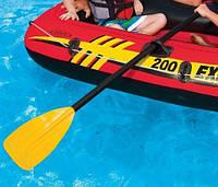 Весла пластиковые для лодок Intex 59623 (122см)