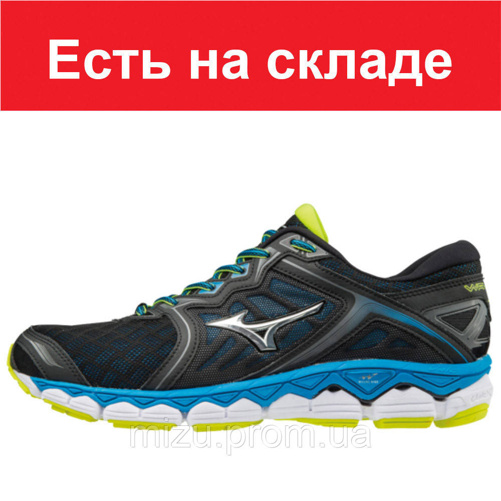7a7c667fd920 Кроссовки для бега мужские Mizuno Wave Sky  продажа, цена в Днепре ...