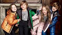 Как выбрать верхнюю одежду ребенку
