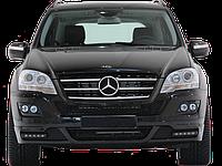 Авторазборка Mercedes ml-class w164 (2005-2011)